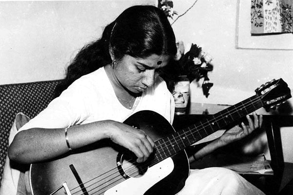 As Goa was languishing under Portuguese rule, the patriot in Lata Mangeshkar yearned to do something about it.