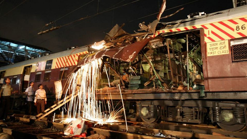 12 Convicted in 2006 Mumbai Train Blasts Case; 1 Acquitted
