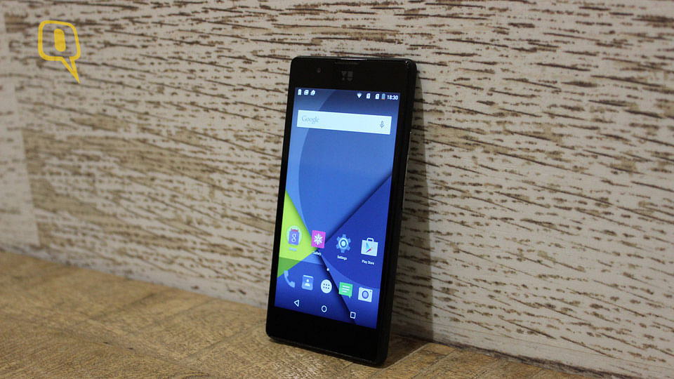 Review: The Entry Level Phone From Yu is Yunique in Every Sense
