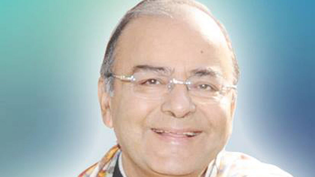 "Finance Minister Arun Jaitley&nbsp;(Photo: Facebook/<a href=""https://www.facebook.com/ArunJaitley/timeline"">Arun Jaitley</a>)"
