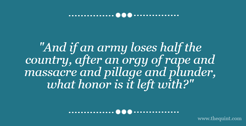 Pakistan Must Accept the Reality: It Lost the 1965 War