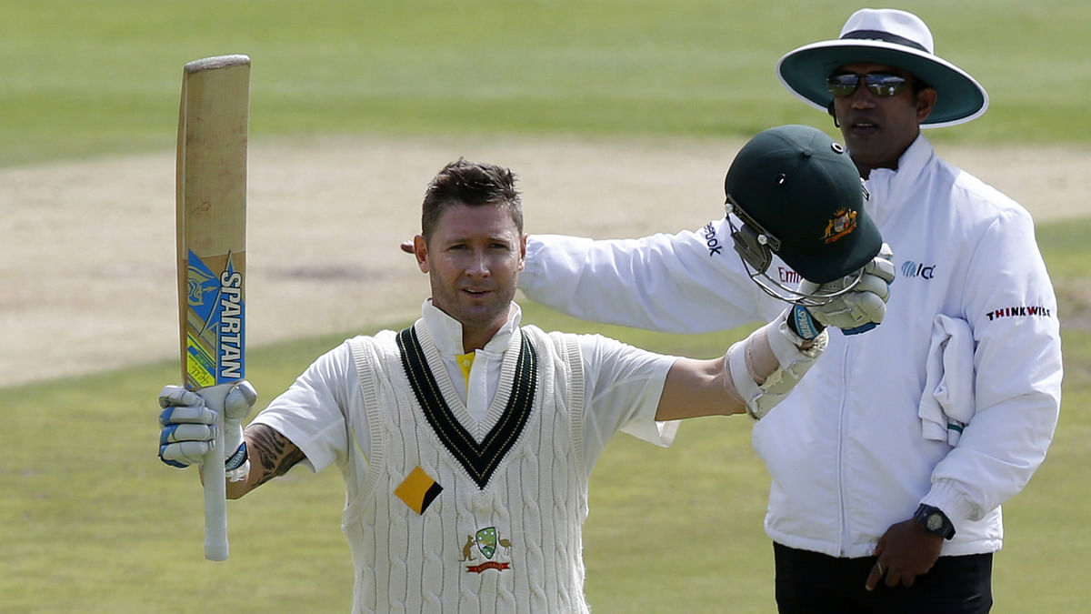 The Australian cricket team have to start re-building after five players retired postthe Ashes series. (Photo: Reuters)