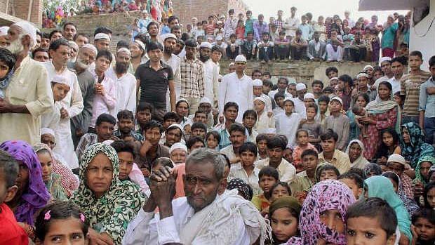 Insaaf Baaki Hai: Riots Continue to Haunt Muzaffarnagar 4 Years On