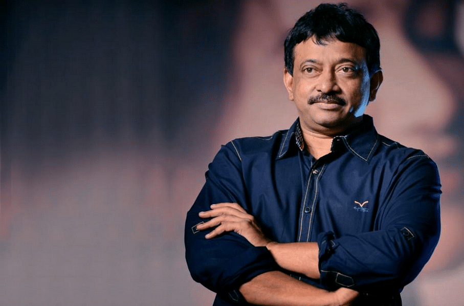 "<i>Rangeela</i> was RGV's best (Photo: Twitter/<a href=""https://twitter.com/abpnewstv/status/638673818404327424"">@abpnewstv</a>)"