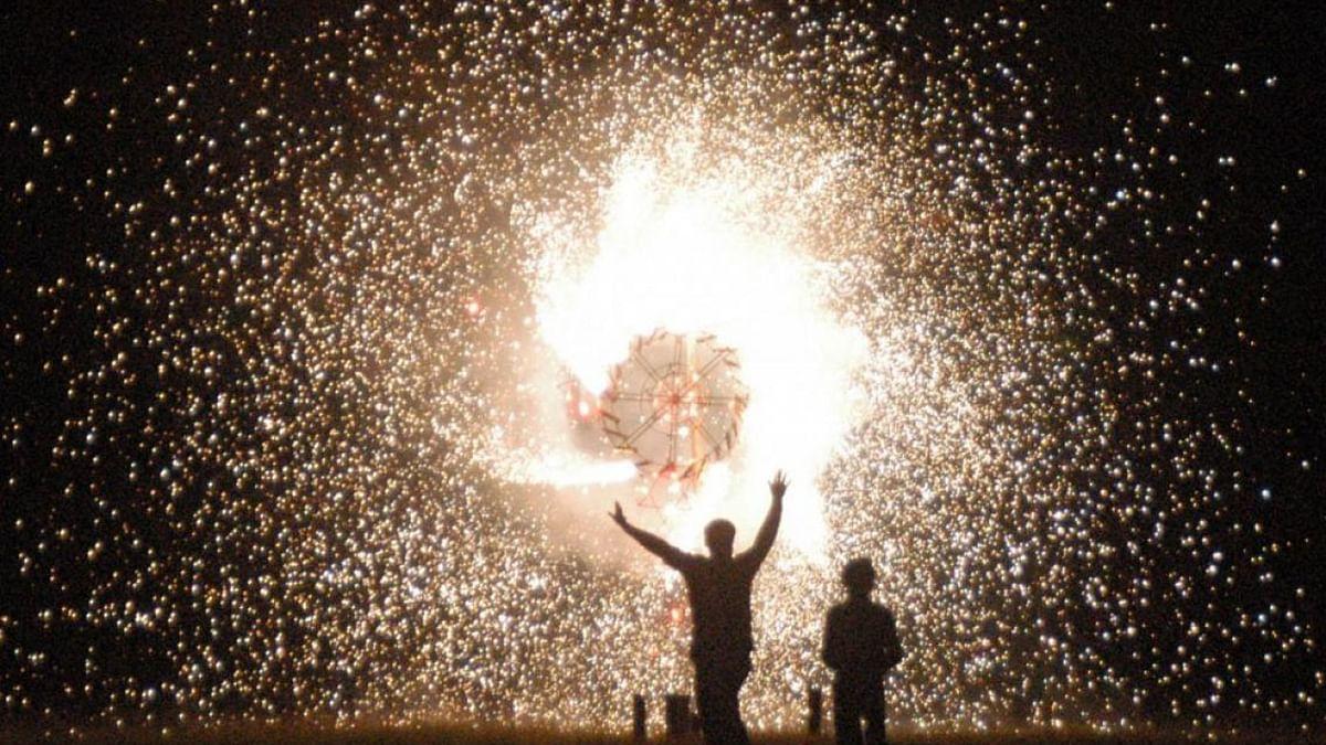 Firecracker Ban in Delhi-NCR to Stay: SC