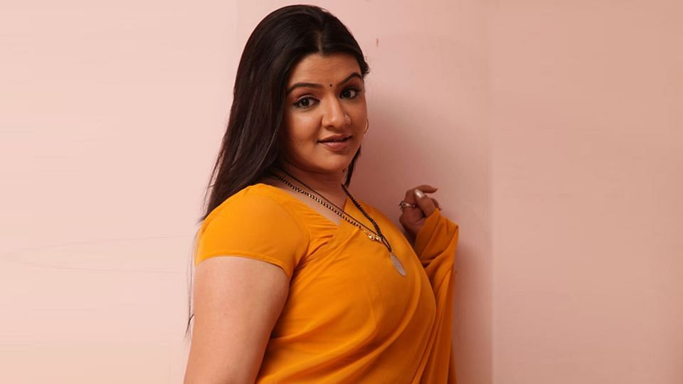 31-year-old actress Aarthi Agarwal passed away after liposuction surgery failure. (Photo: PTI)