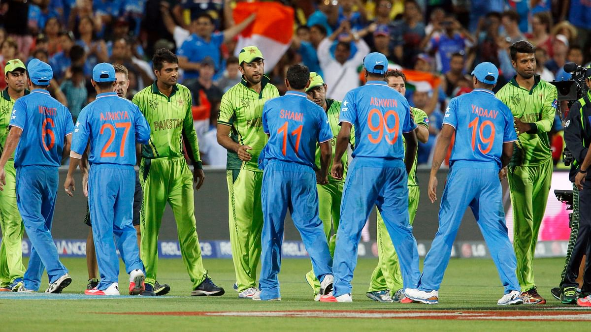 India last played Pakistan in March 2016 (Photo: Reuters)