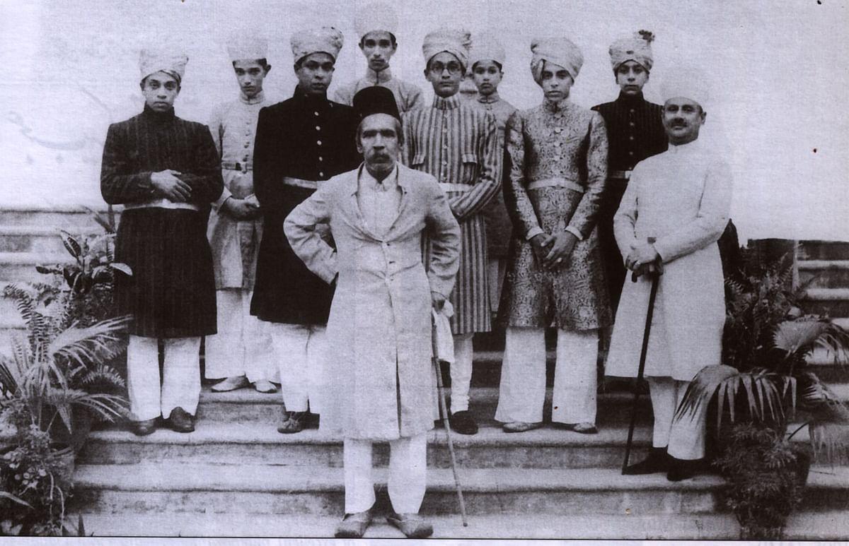Osman Ali Khan, Asaf Jah VII, the last Nizam of the state of Hyderabad. (Courtesy: Wikimedia Commons)