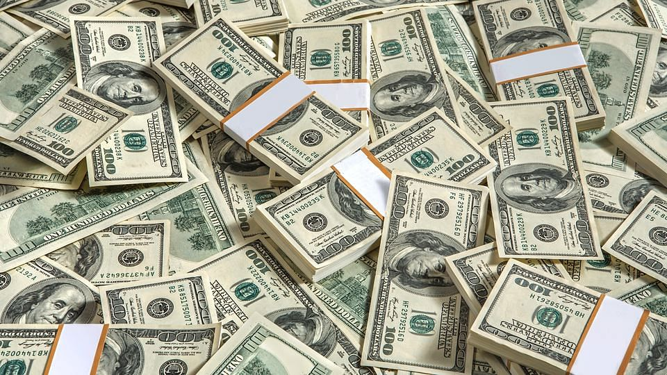 There was an 8 percent increase in project numbers to 697. (Photo: iStockphoto)