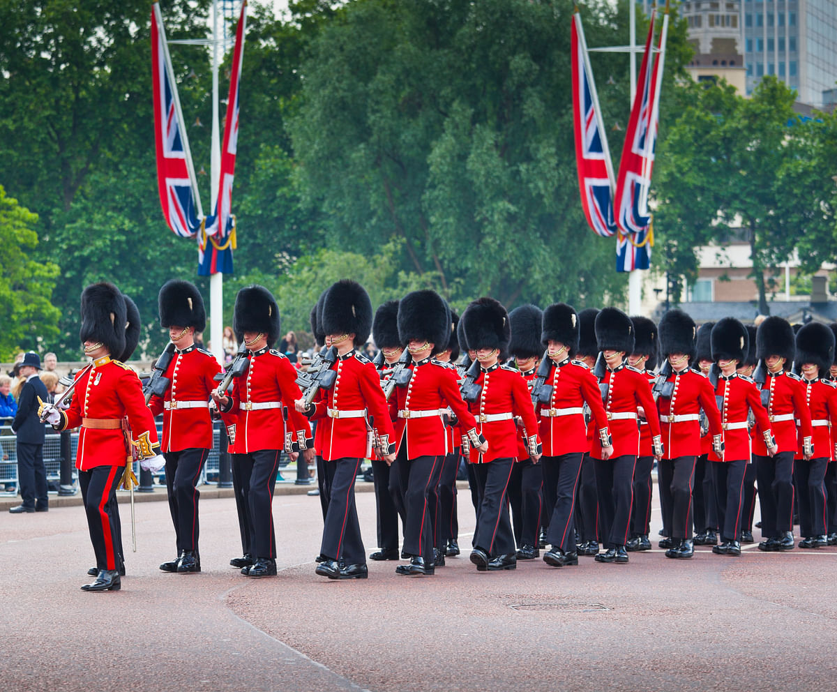 The UK has a uniform pension scheme somewhat similar to OROP. (Photo: iStockphoto)