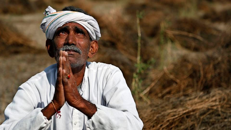 Climate Change Linked to 59,300 Farmer Suicides in India: Study