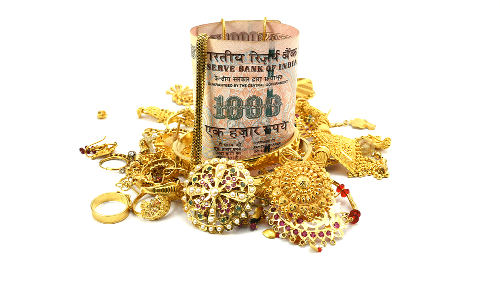 The gold monetisation scheme allows households as well as temples to deposit their gold and earn interest on it. (Photo: iStockphoto)