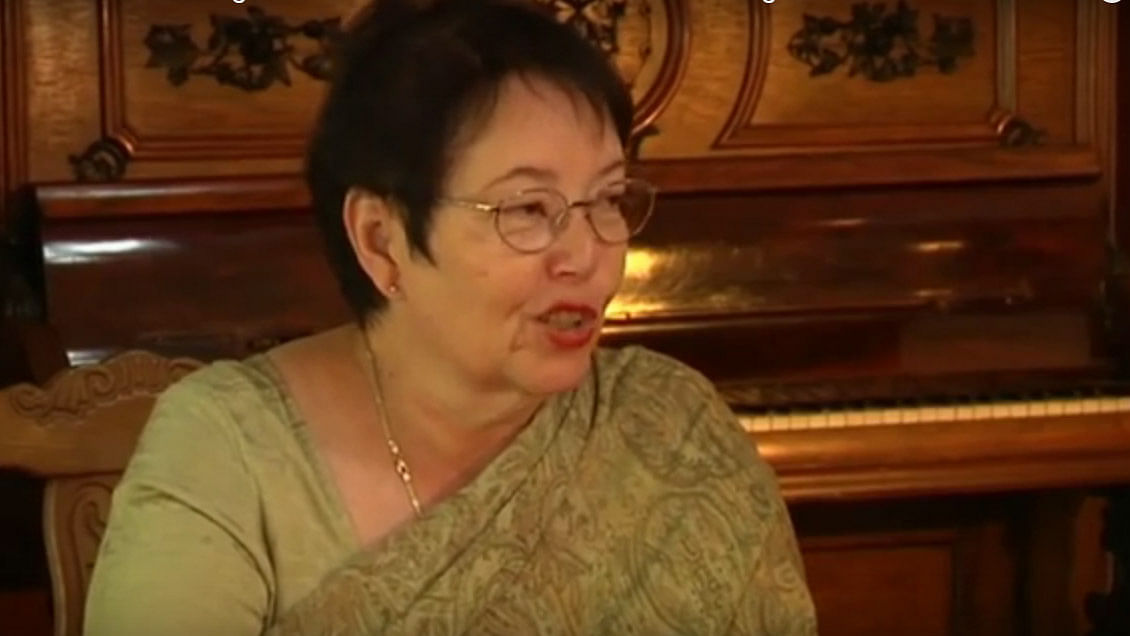 Netaji's Remains Should Be Brought Home: Daughter Anita Bose Pfaff