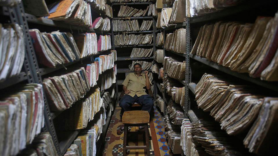 Representational image of a government office (Photo: Reuters)