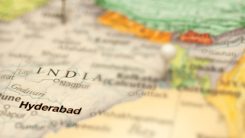 Hyderabad is now an integral part of India. (Photo: iStock)