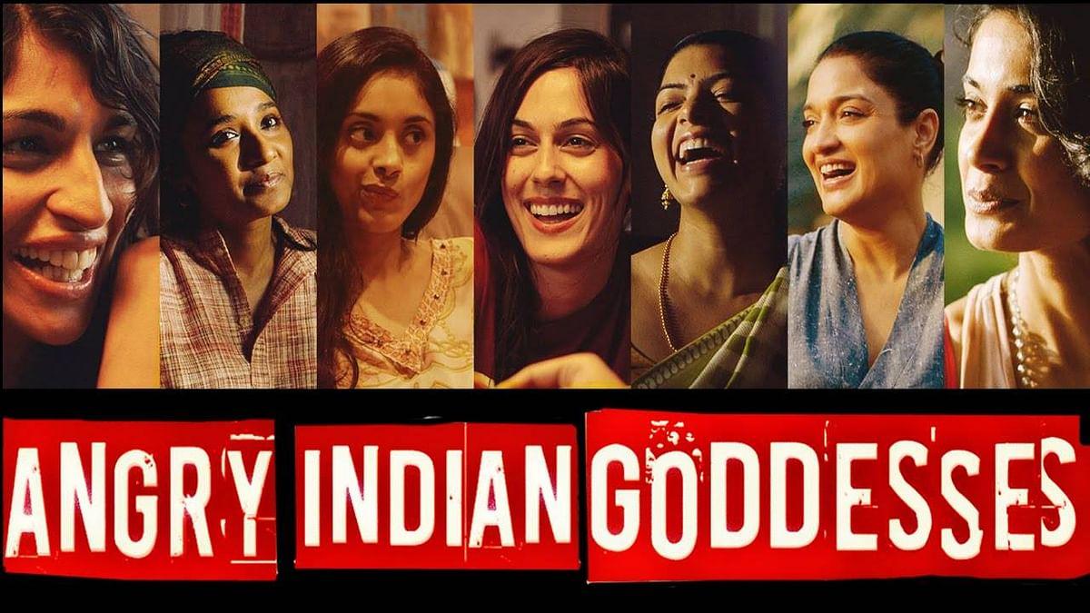 Pan Nalin's <i>Angry Indian Goddesses</i>