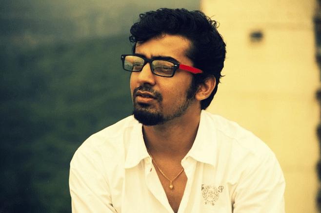 Nakshtra Bagwe, Filmmaker