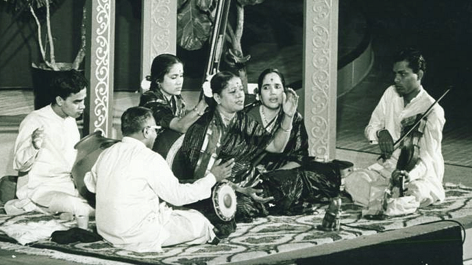 MS Subbulakshmi's appeal was not merely to the connoisseur among the TamBrahms as some would like to believe.