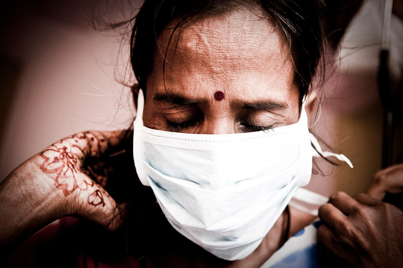 Eradicating TB by 2025 in India a Tough Task: The Global Fund