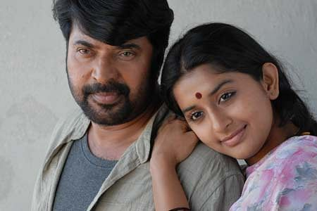 A tale of passion, guilt and betrayal deftly narrated, <i>Ore Kadal</i> unleashed a smouldering on screen chemistry between the two main protagonists - Mammootty and Meera Jasmine.