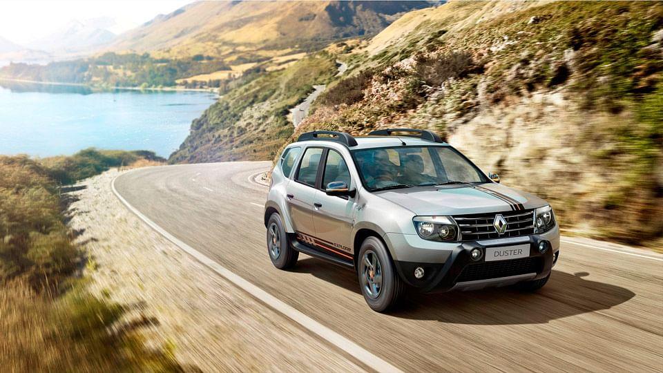 Renault Duster Explore. (Photo: Renault)