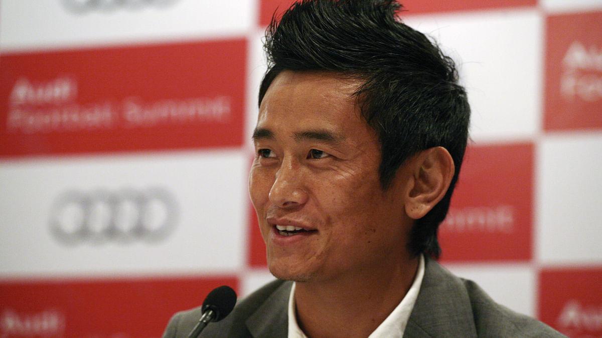 Had Advised Sanjiv Goenka to Buy Mohun Bagan: Bhaichung Bhutia