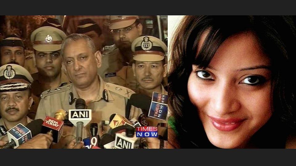 "Rakesh Maria is not interested in leading the investigation into the sensational Sheena Bora murder case after his transfer. (L-Photo: Twitter/<a href=""https://twitter.com/TrendsinIN/status/640403675173810176"">@TrendsinIN</a>); R-Photo: Twitter/<a href=""https://twitter.com/jenkers_en/status/637185495534071808"">@jenkers_en</a>)"