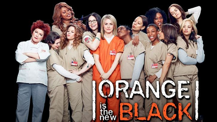 'Orange is The New Black' & Tihar have much in common.
