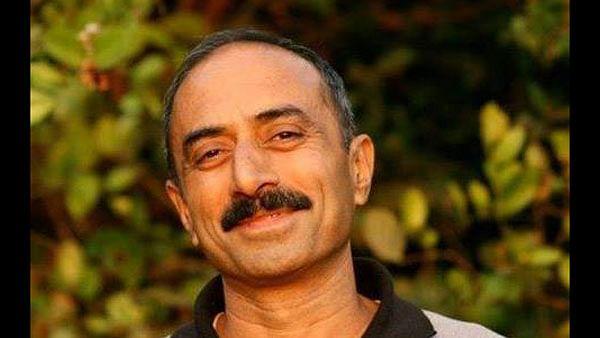 Dismissed IPS officer Sanjiv Bhatt who had testified against Modi.