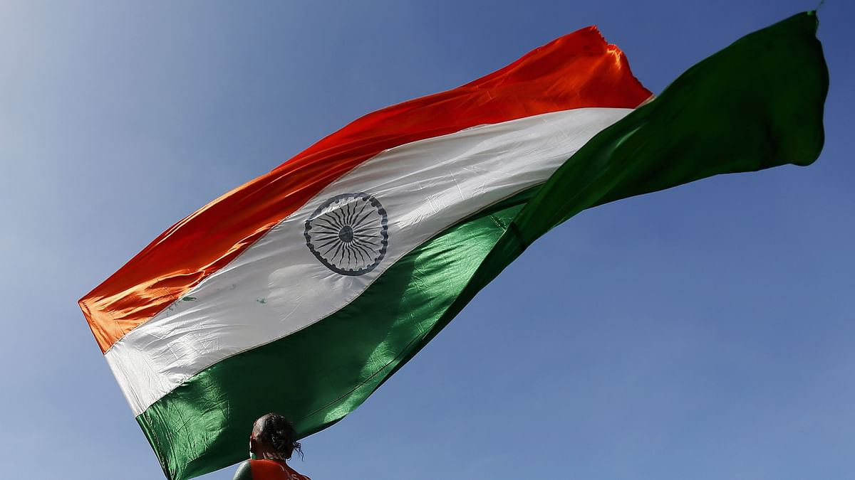 Singing National Anthem Mandatory in Maha Colleges From 19 Feb