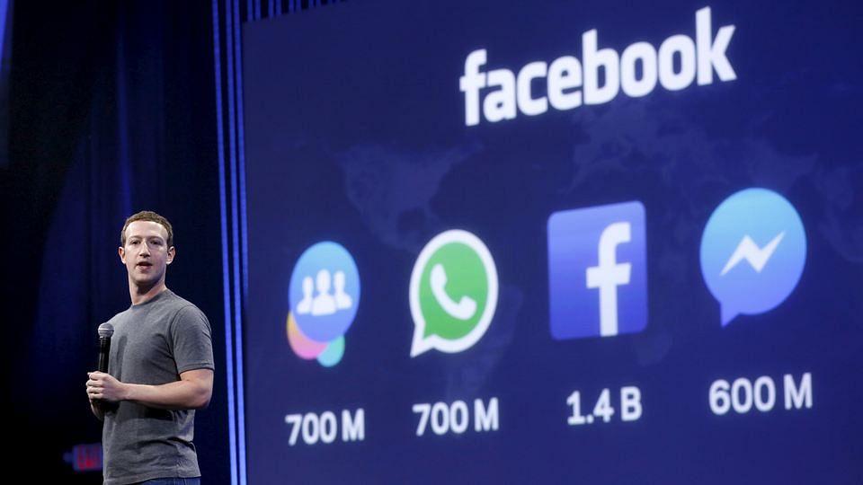 Facebook founder and CEO Mark Zuckerberg. (Photo: iStockphoto)