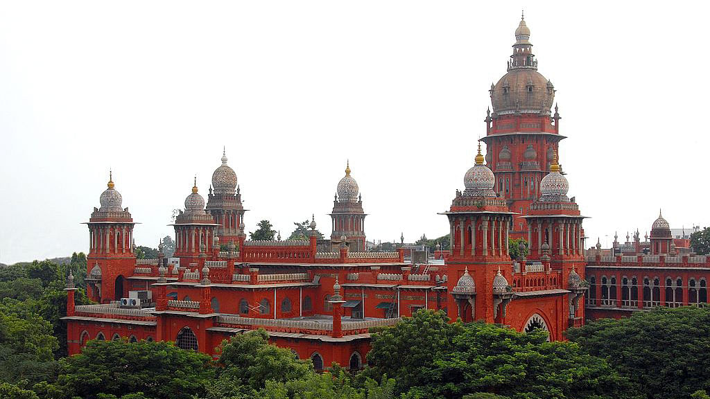 Despite a Madras high court order last year stating that milling must be conducted before roads are relaid and residents' demands, the road was laid in violation of norms.