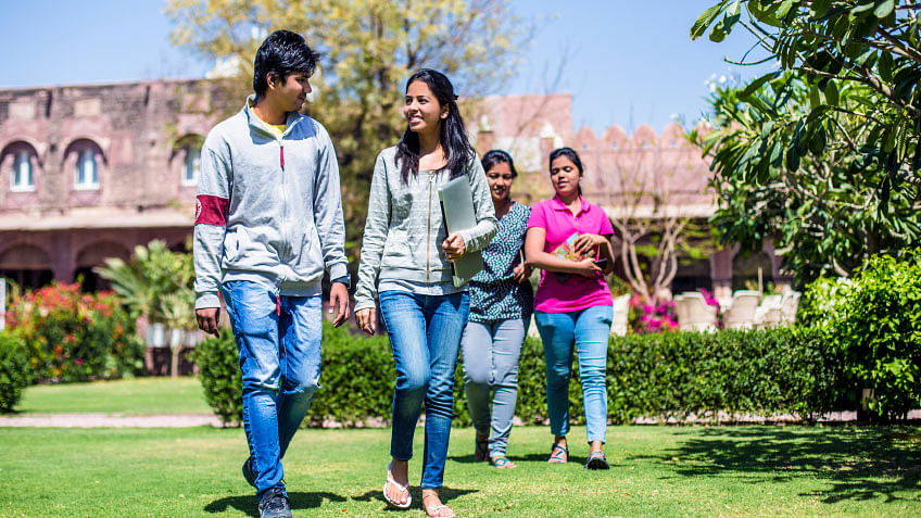Lucknow Uni Launches Scheme to Offer Part-Time Jobs to Students