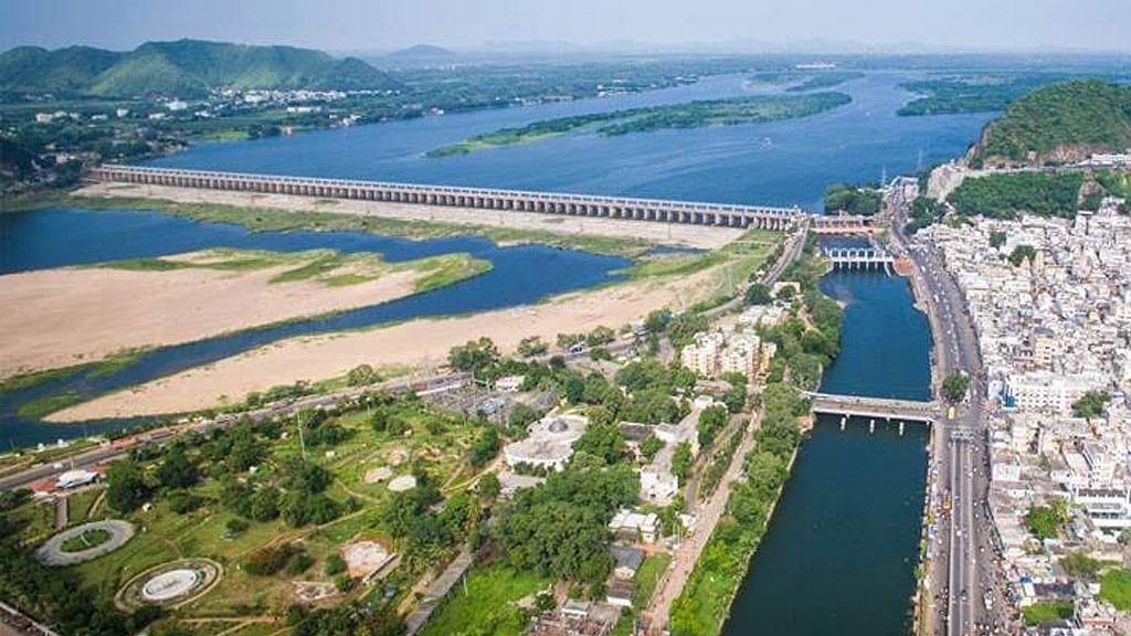 World Bank Clarifies After Dropping $300 Million Amravati Project