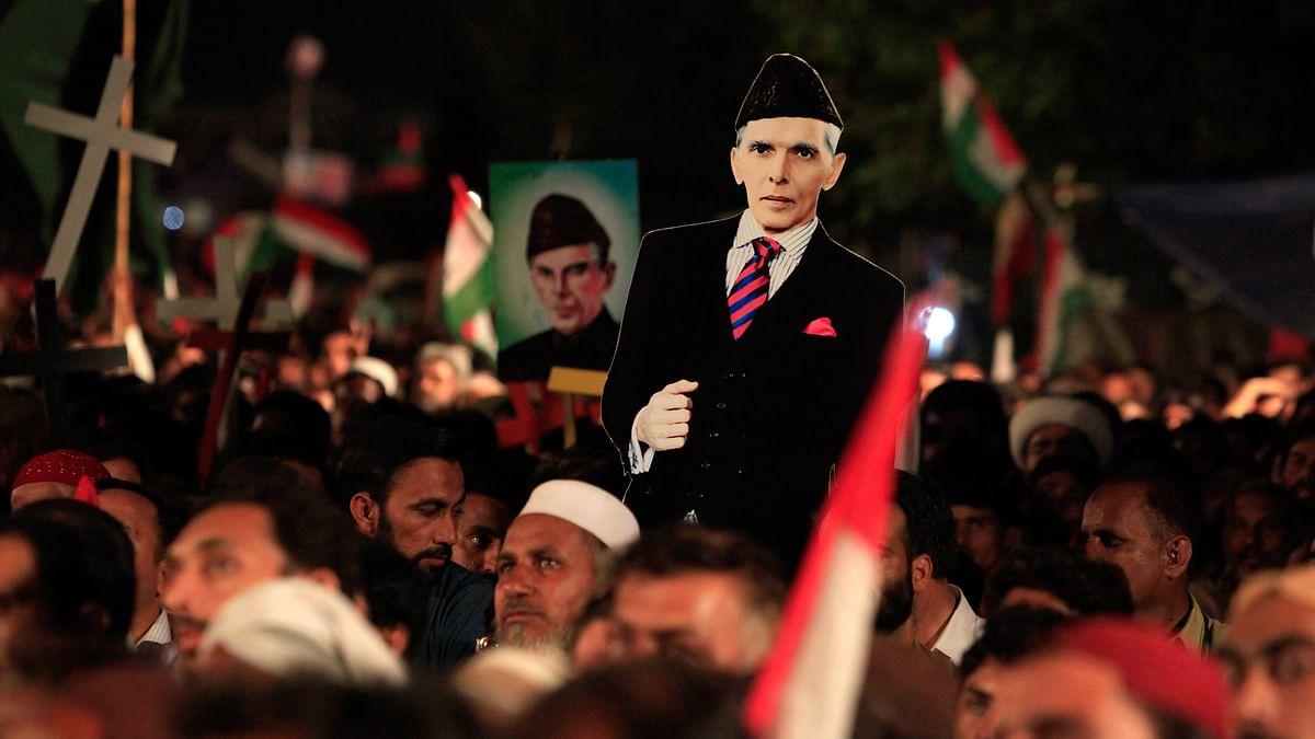 Twitter Reacts to BJP MLA SP Maurya's Jinnah 'Mahapurush' Remark