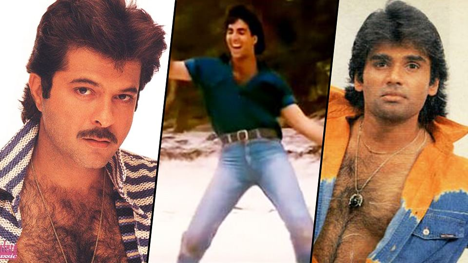 From deep-neck 'blouses' to skintight jeans, here are some things we'd like men to rethink. (Photo:<b> The Quint</b>)