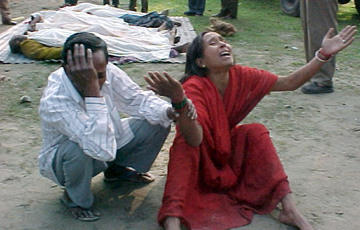ULFA and Bodo-sponsored militancy has driven away investment from Assam. (Photo: Reuters)