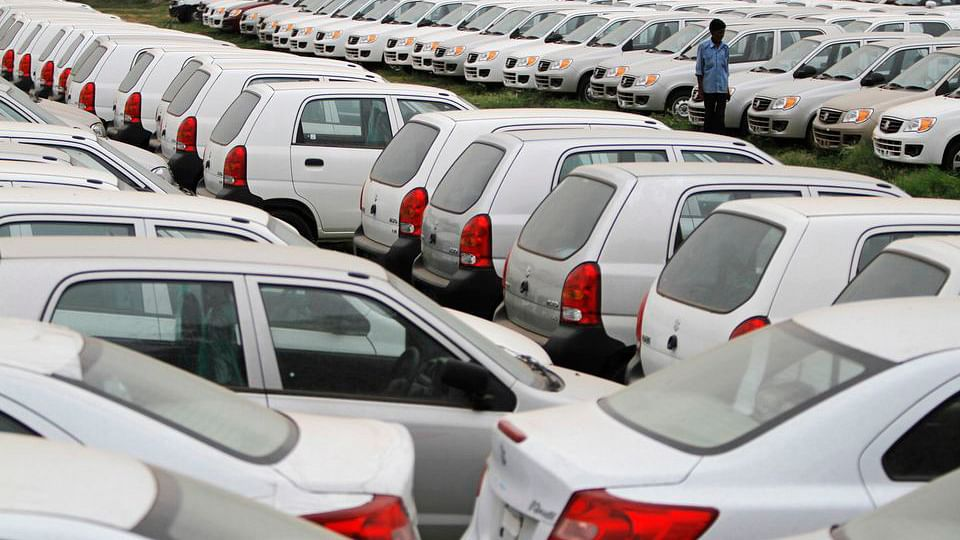 Maruti to Halt Production in Manesar, Gurugram Plants for 2 Days