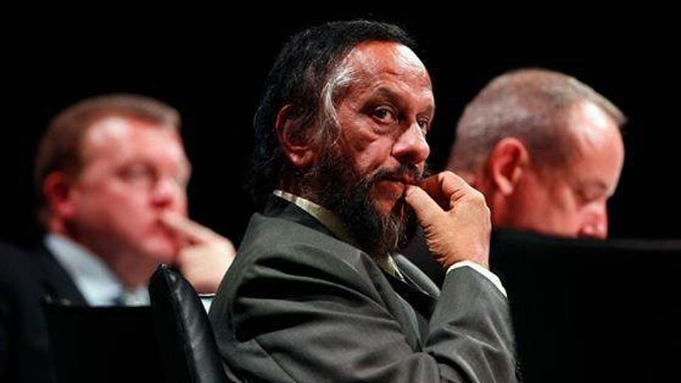 The TERI panel which upheld sexual harassment charges against RK Pachauri has been reconstituted following the resignation of its head, Ranjana Saikia. (Photo: Reuters)