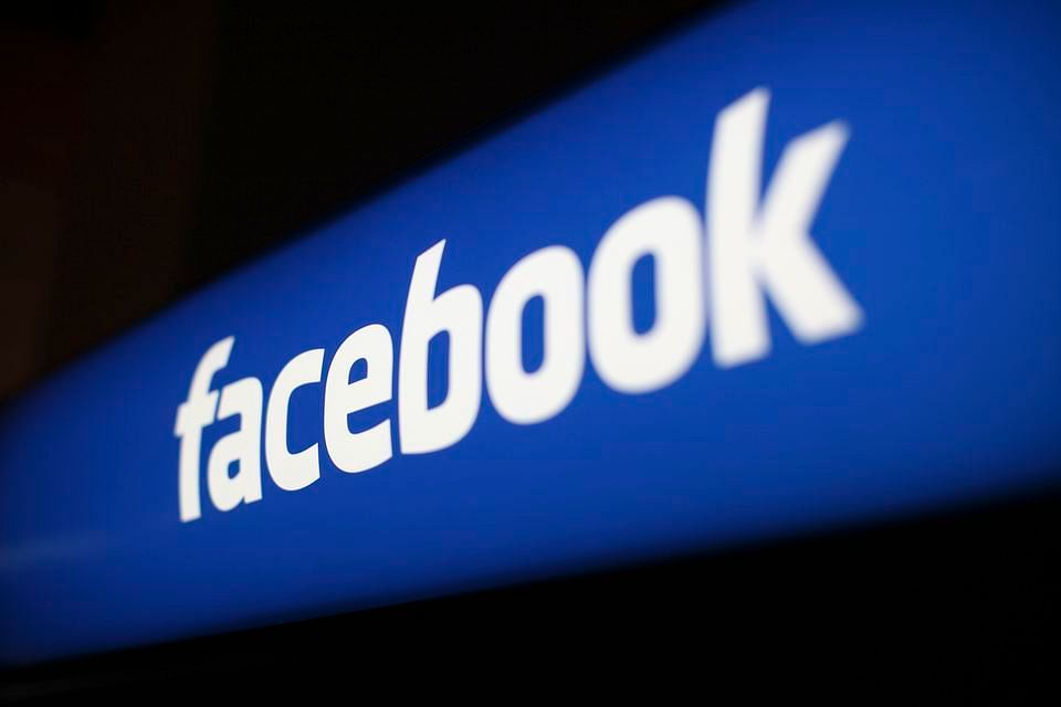Facebook prompted me to tag one of my friends in the photo with absolutely no input from me. (Photo: Reuters)