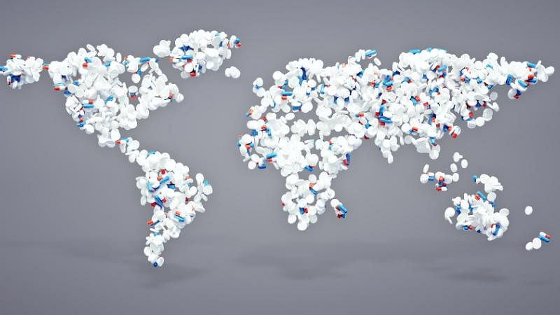 From 2000 to 2010, global antibiotic consumption grew by 30%. But in India, it was a dramatic 57% increase (Photo: iStock)