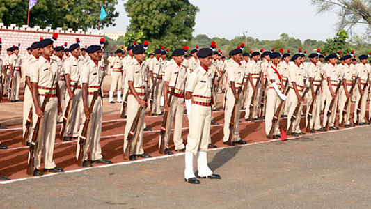 QAhmedabad: City Gets New Top Cop; 6 Held Over Fake Ayushman Card