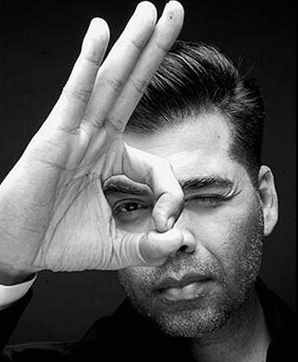 Karan Johar (Photo: Twitter/@karanjohar)