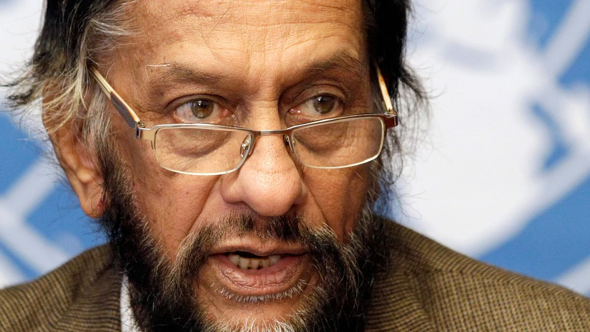 RK Pachauri in an interview to <i>The Guardian</i> pleads innocence. Complainant takes offence over attempts to reveal her identity. (Photo: Reuters)