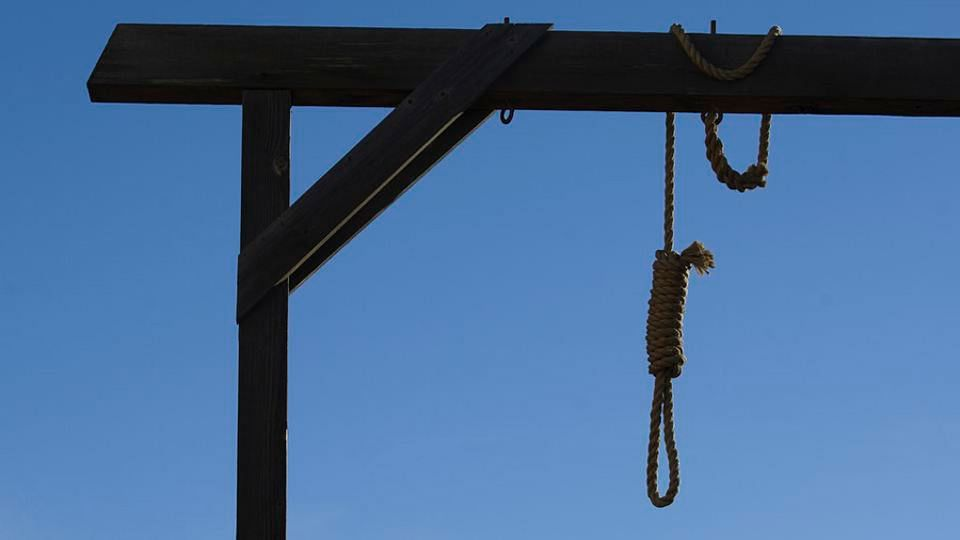 Abolish Death Penalty for All Crimes Except Terror: Law Commission