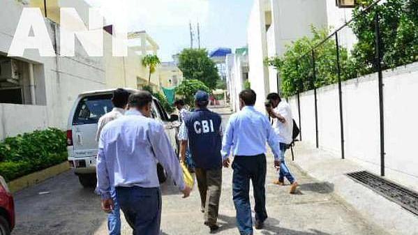 CBI Books Ex-Deputy Director of ED in Disproportionate Assets Case