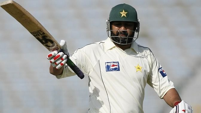 Indians I Played Against Scored Hundreds For Themselves: Inzamam
