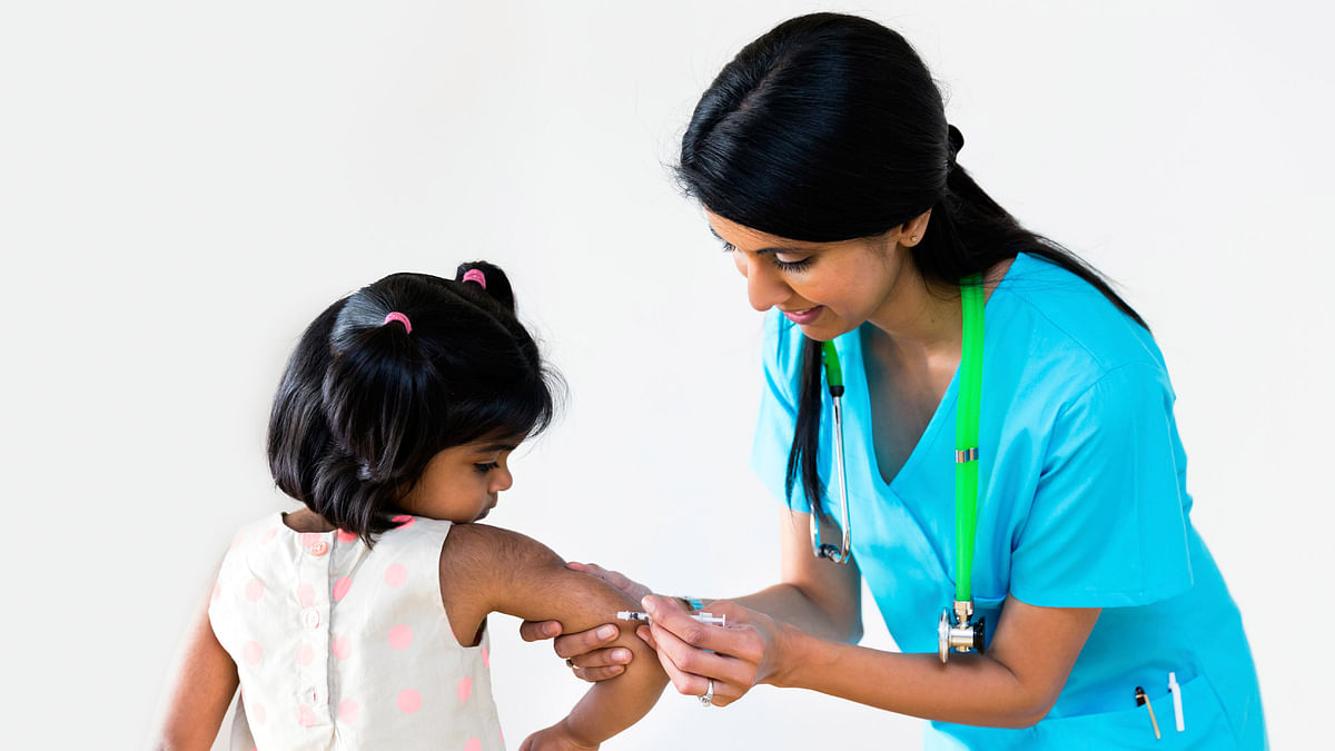 The health project for mapping diseases will also enable policy makers understand the trend of diseases and would thus help them plan accordingly. (Photo: iStock)