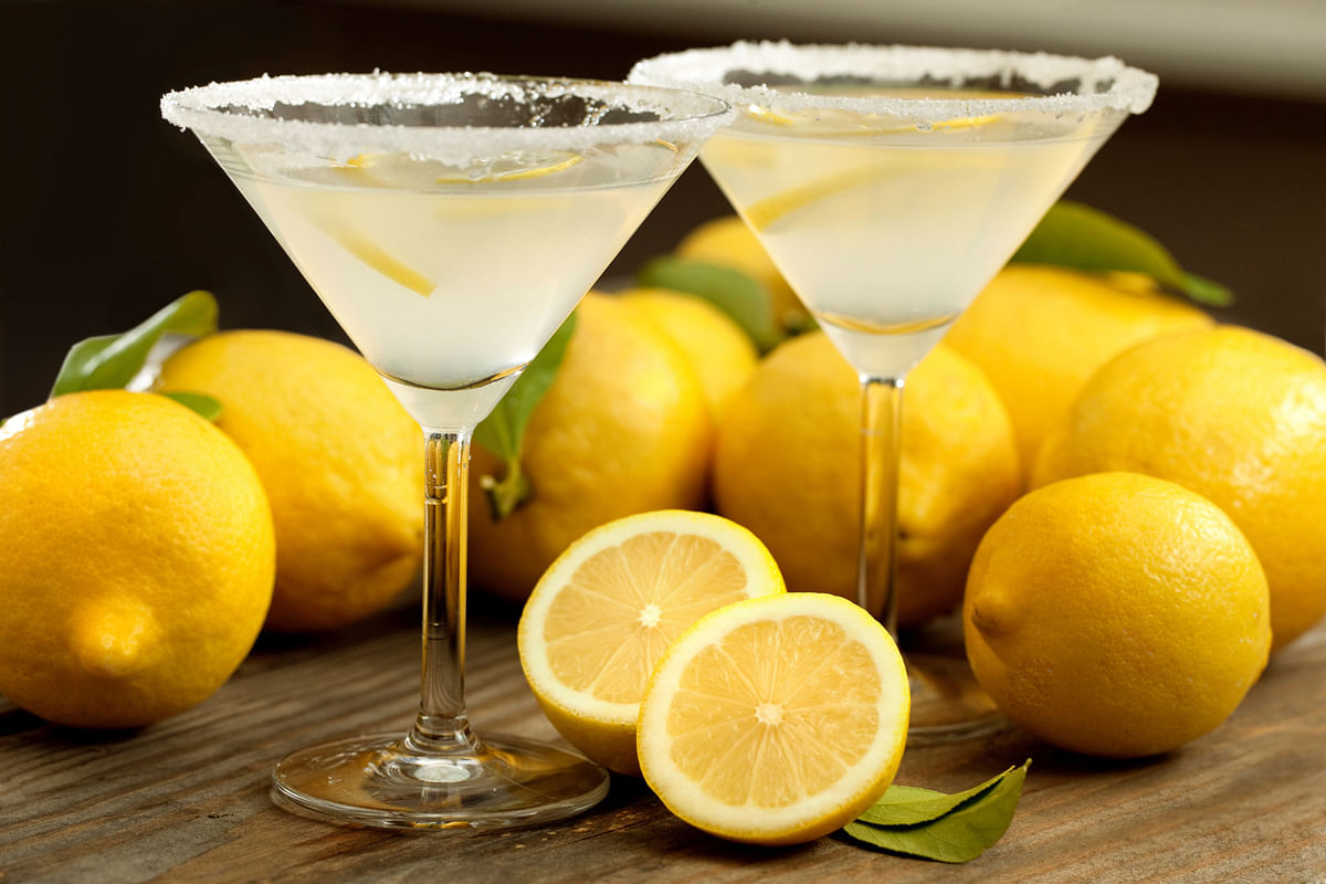 Margaritas come in delightful colours and flavours. (Photo: iStockphoto)