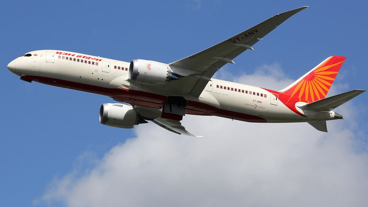 Jayant Sinha also announced a direct bi-weekly Air India flight from Delhi to Imphal.